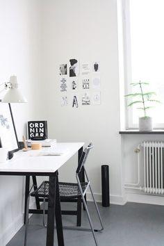myidealhome:    minimal b workspace (via Spaces / //)