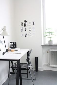 myidealhome:    minimal b workspace (via Spaces / //)