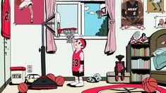 Basketball boy - Kim Jungyoun