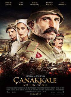 25 Nisan 1915… Osmanlı İmparatorluğu'nun direniş kapısı olan Çanakkale, gemi yoluyla geçilememiş ve işgalciler, çaresiz bir manevrayla Gelibolu kıyılarına çıkartma yapmaya başlamışlardır. İşgal kuvvetlerinin belki de en büyük direnişi gördükleri koy, o andan sonra mağlup bir ordunun adıyla anılacaktır; Anzak Koyu. http://www.3dfullizle.net/canakkale-yolun-sonu-2013-720p-hd-izle