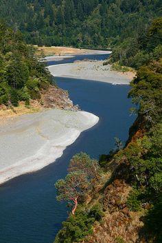 Rogue River Gorge, Jackson County, Oregon