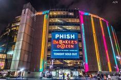"""""""HOW PHISH HAS HEALED MY SOUL"""" -- phish.net"""