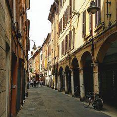 Ferrara - Instagram by kalejdoskoprenaty