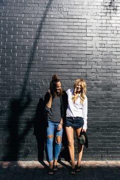 Elle & Tash…. | TheyAllHateUs