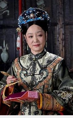 Legend of Zhen Huan(Empresses In The Palace,甄嬛传).