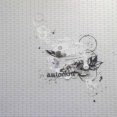 """""""Automne"""" par Steph63 - swirlcards - le blog"""