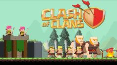 clash of clans pc game center