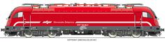 Trains and locomotive database and news portal about modern electric locomotives, made in Europe. Electric Locomotive, Trains, Modern, Slovenia, Chart, Locomotive, Trendy Tree, Train