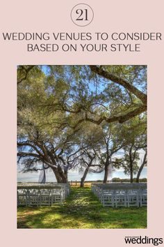 Your wedding venue has to go with your theme, so we have combined 21 unique wedding venues that are perfect for each brides theme around the United states. Whether you want rustic, modern, traditional, or trendy - these wedding venues are perfect! Unusual Wedding Venues, Rustic Wedding Venues, Unique Weddings, Real Weddings, Destination Weddings, Space Wedding, Wedding Stuff, Wedding Venue Inspiration, Urban Setting