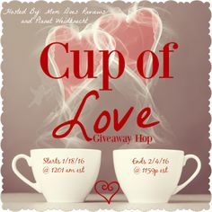 Sweet Candle Melts And Bath Treats: Cup of Love Giveaway Hop