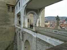 Plášťový most (Český Krumlov)