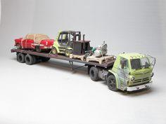 Plastic Model Cars | Plastic Model Car Shows