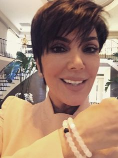 Kris Jenner Talks About Her Her 25-Year Marriage to Bruce Jenner - #celebrities #fight #love #cause #gay #lgbt #news #coming #out #out #of #the #closet #kris #jenner #marriage #bruce #jenner #heaven #special #decision #transition #female #transgender #overwhelming