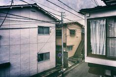 Walls and windows in Sendai - Copyright Sami Hurmerinta. Sendai, Travel Images, Walls, Windows, Japan, Wands, Japanese Dishes, Wall, Window