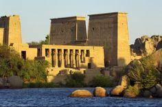 Egypte > Croisière sur le Nil ****