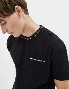 Polos y camisetas de hombre - Primavera 2019  39415cc9660e9