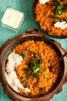 Vegetarian Recepies, Healthy Recipes, Healthy Foods, Ham, Plant Based, Breakfast Recipes, Curry, Food And Drink, Sweets