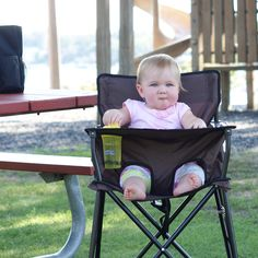 Portable High Chair | ciao! baby? | Gallery | ciao! baby - The Portable High Chair