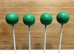 A Totally Rad Ninja Turtle Cake Pops Tutorial Ninja Turtle Cake Pops, Ninja Turtle Party, Ninja Turtles, Cake Pop Tutorial, Shower Centerpieces, Heart For Kids, Tmnt, Boy Birthday, Cake Decorating