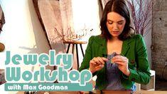 Learn Jewelry Making Jewelry Workshop for Beginners