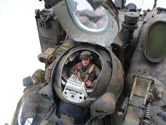 Kow Yokoyama's Maschinen Krieger | Mechs | Pinterest