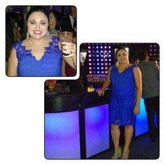 Ramony Gomes arrasou lindíssima na formatura do seu primo em BH. A Vestine indo para todo o Brasil, graças as suas clientes. #vestineconcept #vestine #atelievestine 