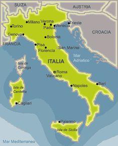 Viajes a Italia - Turismo Italia