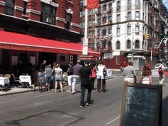 New York Little Italy: Grotta Azzurra