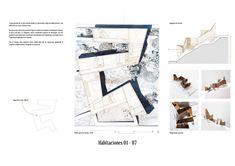 SERRANO + BAQUERO . Topografías superpuestas . La Zubia (5)