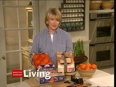 Watch Martha Stewart's How to Make a Clementine Oranges Gift Box Video. Get more step-by-step instructions and how to's from Martha Stewart.