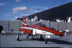 Northrop F-20A Tigershark - Untitled (Northrop) | Aviation Photo #1428994 | Airliners.net