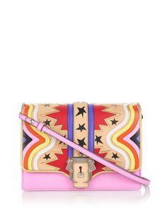 Tatiana leather shoulder bag | Paula Cademartori | MATCHESFASHION.COM UK