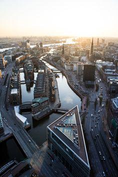 #Hamburg