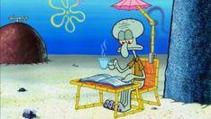 Spongebob Shows, Spongebob Pics, Funny Reaction Pictures, Meme Pictures, Cartoon Icons, Cartoon Characters, Funny Emoji, Cartoon Wallpaper Iphone, Fanart