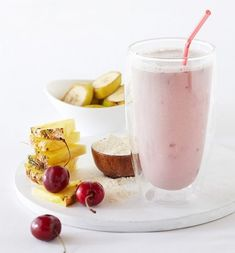 Healthy food recipes that taste good to be pregnant song Diet Smoothie Recipes, Smoothie Diet, Diet Recipes, Smoothies, Juice Recipes, Diet Snacks, Yummy Snacks, Healthy Snacks, Eating Healthy