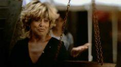 Eros Ramazzotti & Tina Turner - Cose Della Vita | VideoClip ᴴᴰ