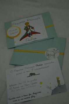 Principito Prince Birthday, Baby Boy Birthday, Little Prince Party, Baby Shower, Christening, Birthday Parties, Invitations, Salvador, Baby Room