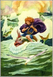 Newell Convers Wyeth (1882 – 1945), known as N.C. Wyeth, was an American artist and illustrator. He was the pupil of artist Howard Pyle and became one of America's greatest illustrators. During his lifetime, Wyeth created over 3,000 paintings and illustrated 112 books,