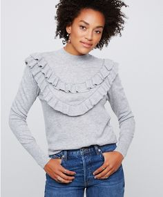 Knitted sweater | Gina Tricot New Arrivals | www.ginatricot.com | #ginatricot