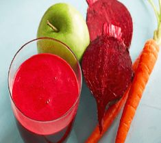 Detox Your Liver, Liver Cleanse, Juice Cleanse, Cleanse Diet, Healthy Liver, Healthy Detox, Healthy Tips, Healthy Food, Carrot Apple Juice