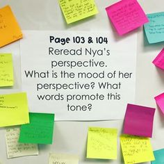 Springboard 7th grade ela unpacking the embedded assessment 11 i love using a carousel activity for a quick formative assessment of my students its easy to see who gets it and if the class needs a mini lesson to fandeluxe Gallery