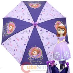 Disney SOFIA THE FIRST  UMBRELLA  Personalized Free