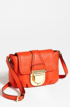 MICHAEL Michael Kors 'Charlton' Crossbody Bag, Small available at #Nordstrom
