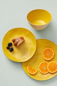Izzie Bamboo Melamine Dinner Plates, Set of 4 By Anthropologie in Gold Size dinner Dinner Plate Sets, Dinner Plates, Yellow Plates, Outdoor Pouf, Kitchen Collection, Side Plates, Organizer, Bowl Set, Kitchen Dining