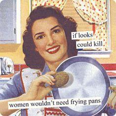 vintage housewife meme - Google Search