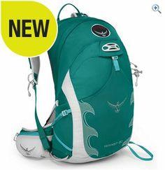 Osprey Tempest 20 Women's Daypack | GO Outdoors