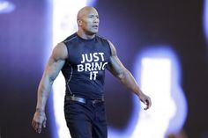 WWE Rumors: Examining Latest Buzz Around The Rock, Kevin Owens and ...