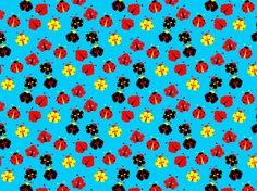"""""""Shelly Elise"""" by jill4bama ladybugs"""