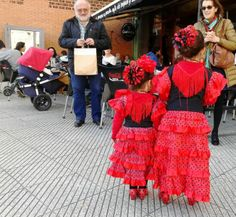 Carnaval 2014 en Oviedo