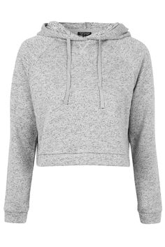 Sporty Pajama Hoodie - Sleepwear - Clothing - Topshop USA